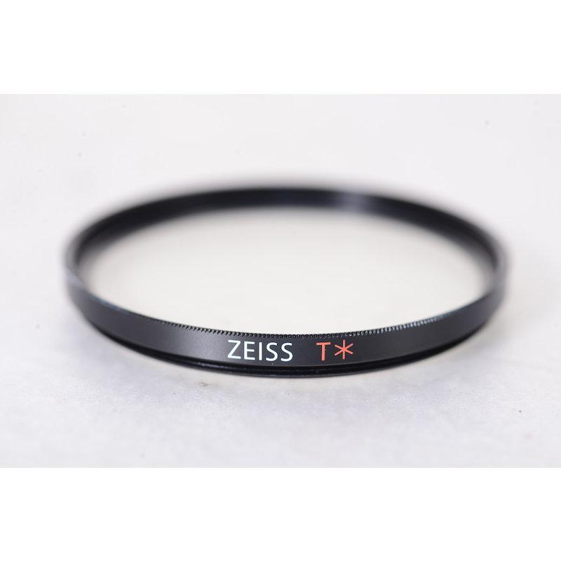 Zeiss UV-Filter T* E-55