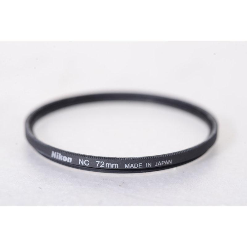 Nikon Protector NC E-72