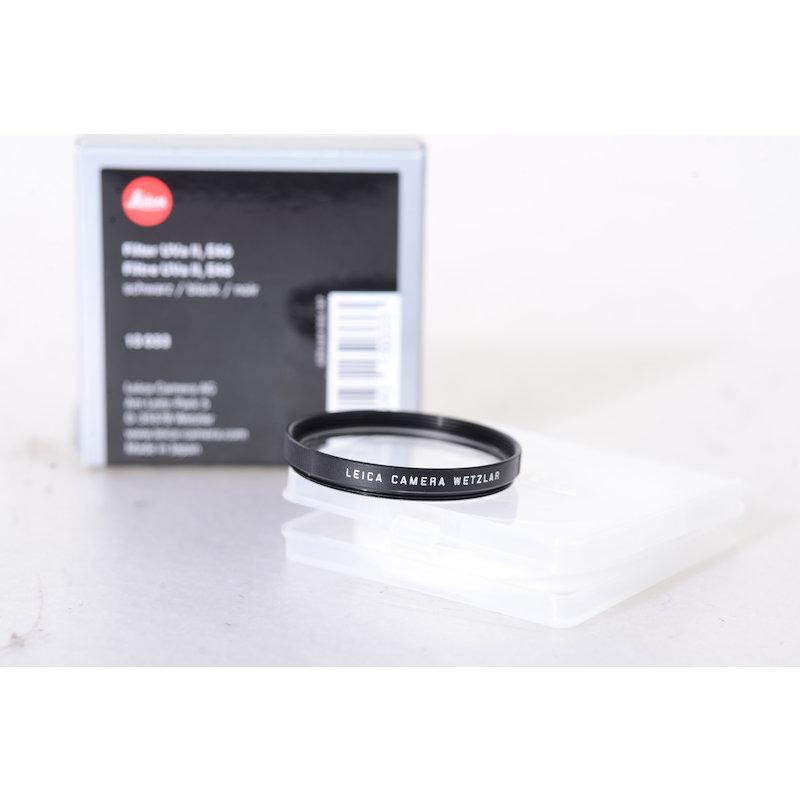 Leica UVa-Filter E-46 #13004