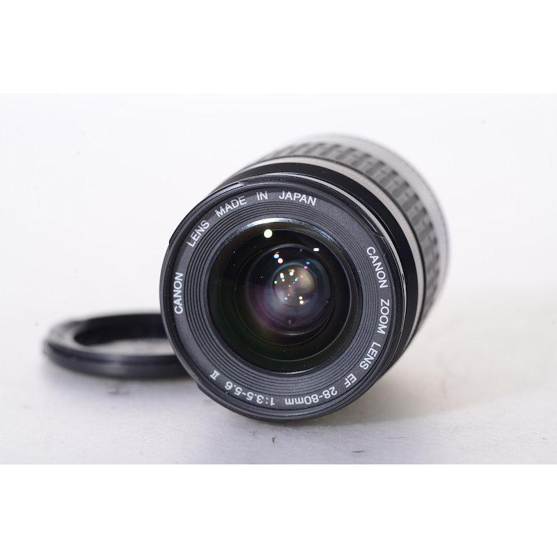 Canon EF 4,0-5,6/28-80 II USM