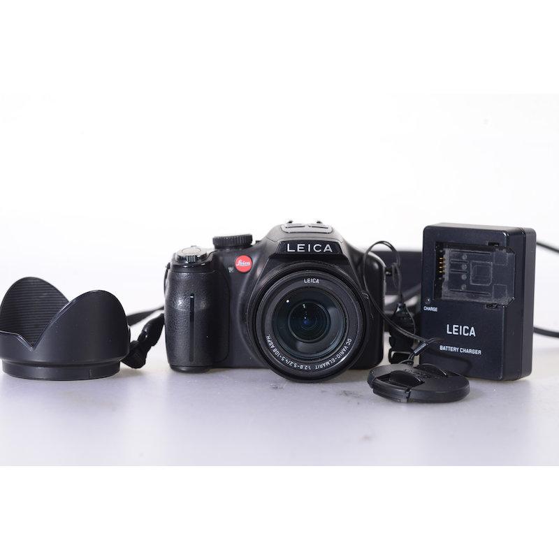 Leica V-Lux 3+DC Vario-Elmarit 2,8-5,2/4,5-108 ASPH.