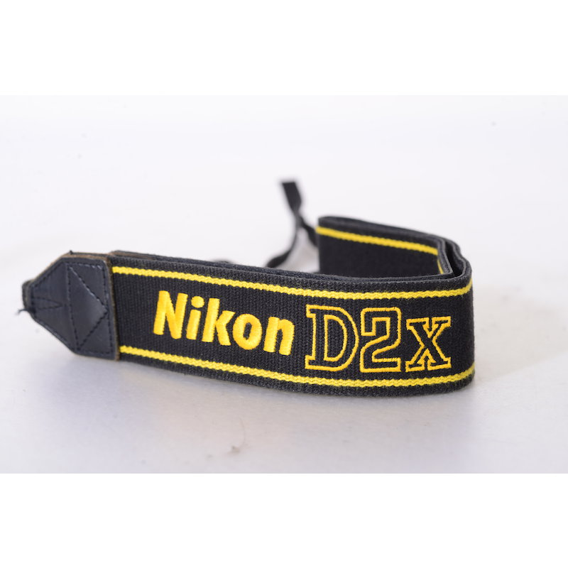 Nikon Trageriemen D2X