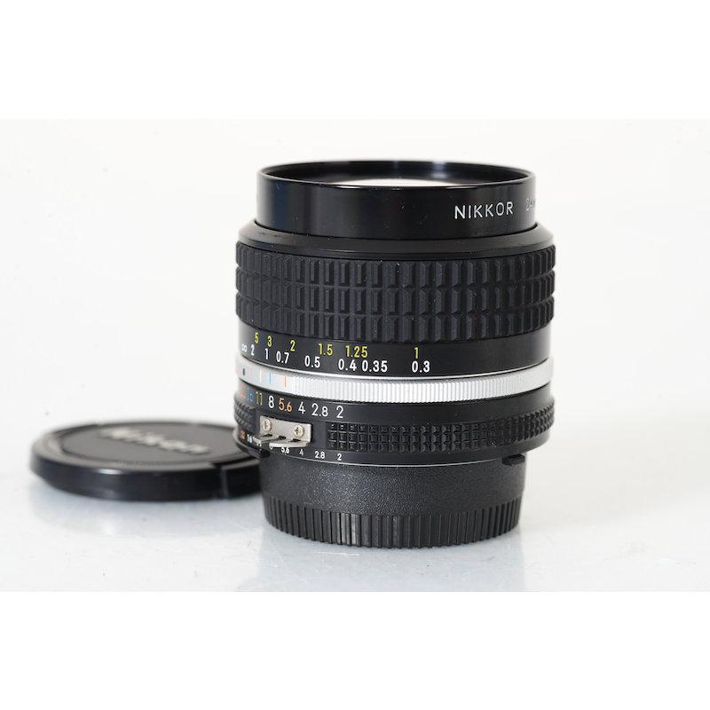 Nikon Ai/S 2,0/24