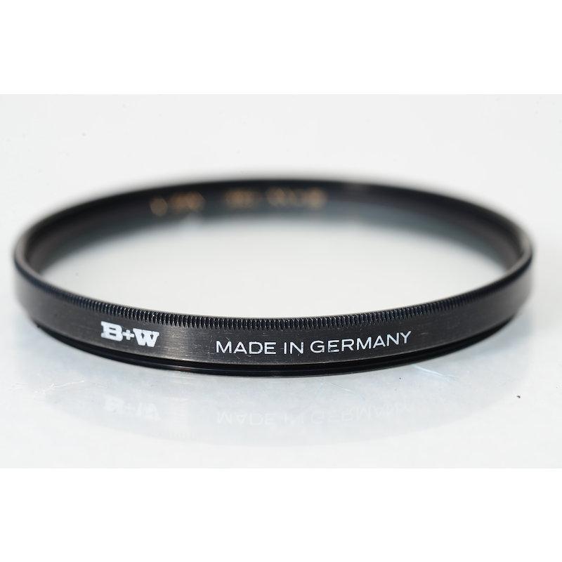 B+W Weichzeichner WZ1 E-72