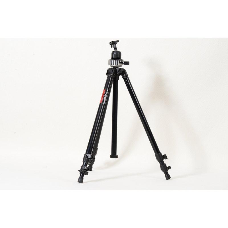 Manfrotto Kamerastativ MA 144B+Kugelkopf MA 108