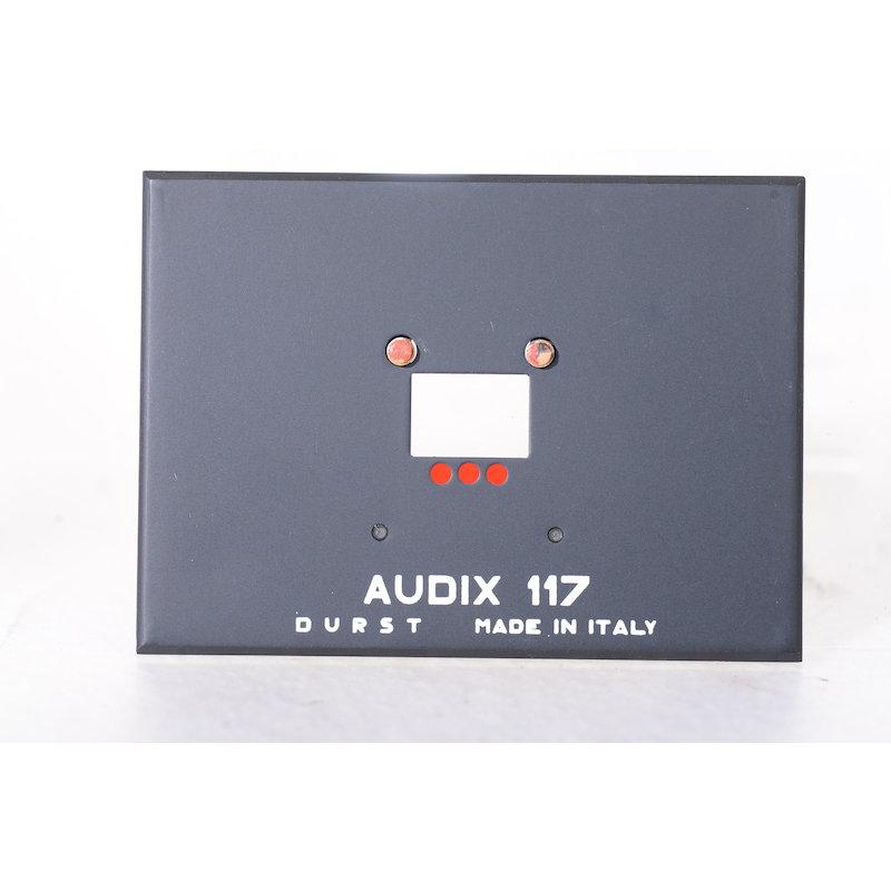 Durst Einlagemaske AUDIX 117