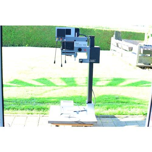 Sed-establecidas-l-1200-agrandador-con-farbmischkopf-CLS-450