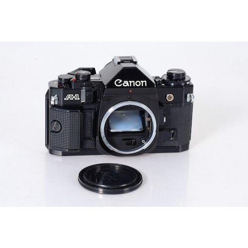 canon a 1 a1 a 1 spiegelreflexkamera eur 124 00. Black Bedroom Furniture Sets. Home Design Ideas