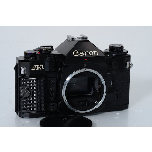 canon a 1 35mm spiegelreflexkamera eur 59 00 picclick de. Black Bedroom Furniture Sets. Home Design Ideas